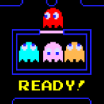 Pac Man machine emulator