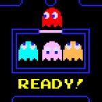 Pac Man machine emulator